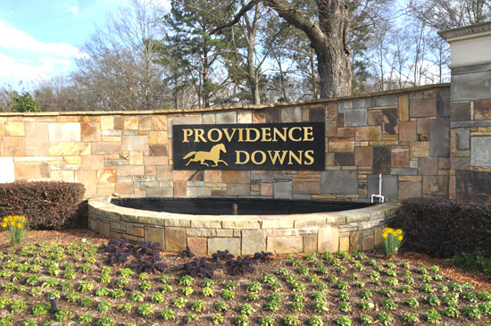 Providence Downs Homes for Sale