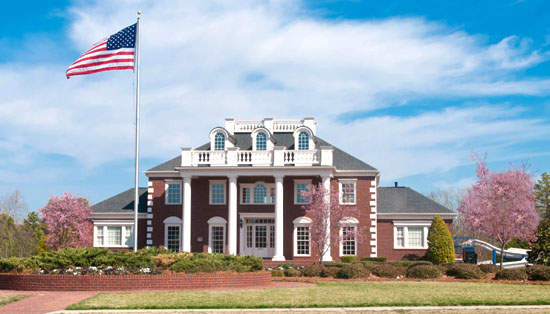 Weddington Chase Clubhouse