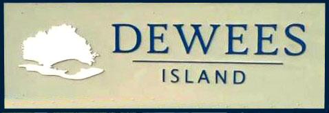 Dewees Island Real Estate