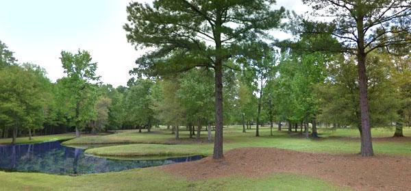 Crowfield Plantation Park