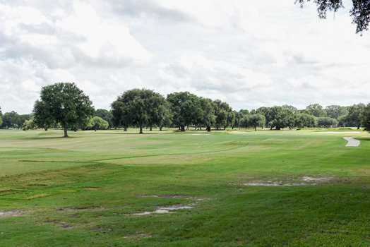 James Island Country Club