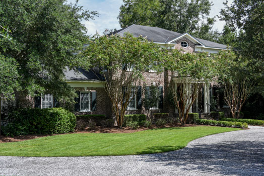 Home in Country Club Estates James Island