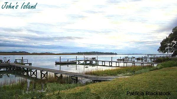 John's Island Waterfront