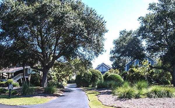 Seabrook Island Homes