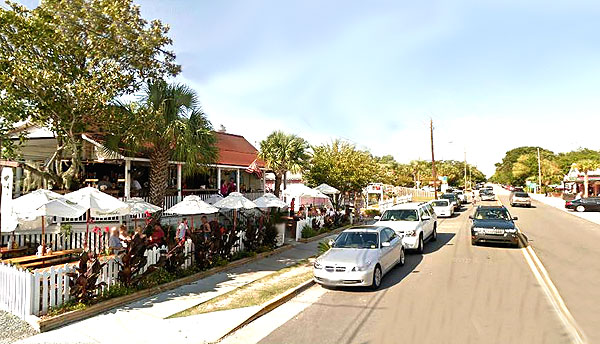 Sullivans Island Town