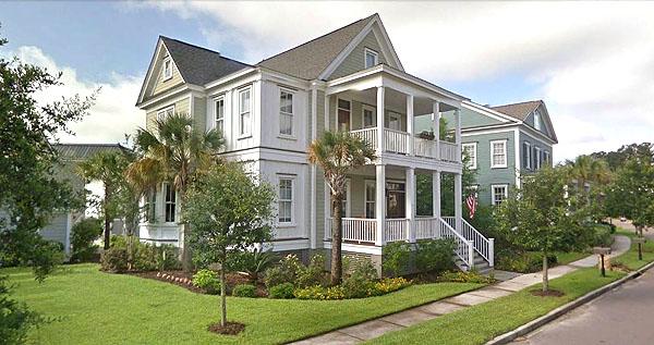 Belle Hall Plantation Homes for Sale