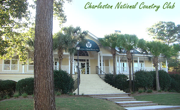 Homes for Sale in Charleston National Country Club