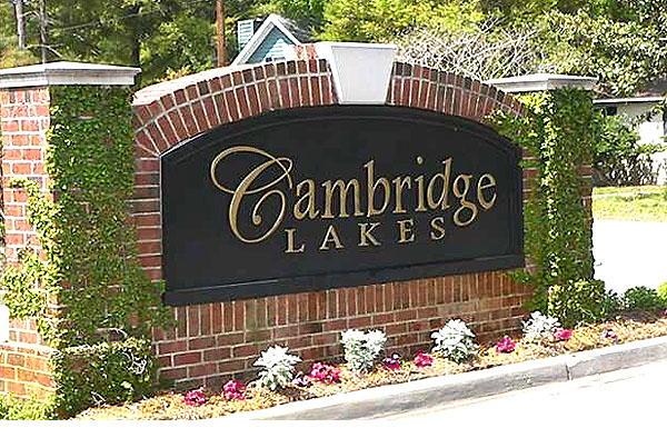 Condos For Sale In Cambridge Lakes Mt Pleasant Condos