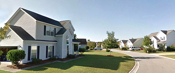 Homes in Dunes West Mount Pleasant