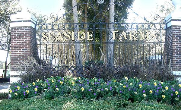 Seaside Farms in Mt Pleasant