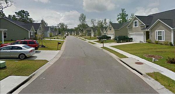 North Charleston's Colony North