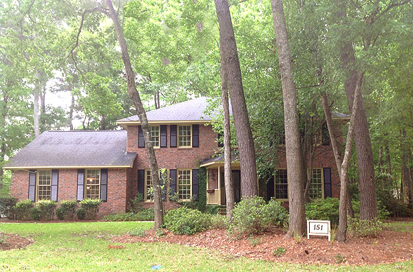 Home in Ashborough East - Summerville SC