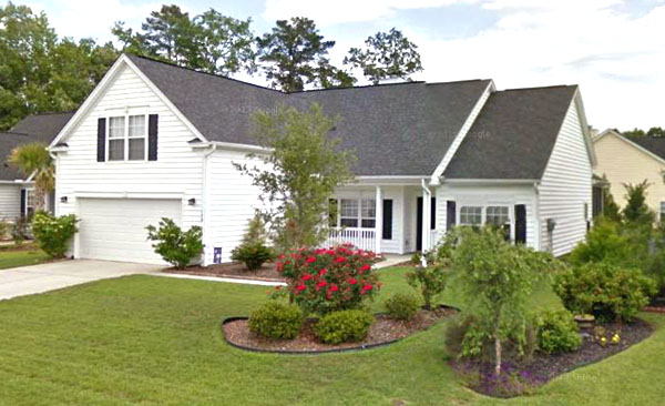 Homes for Sale in Legend Oaks