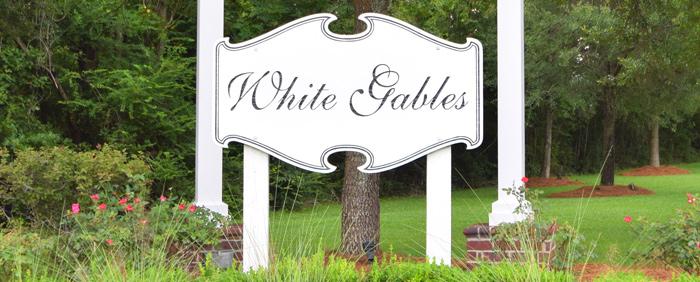 Homes for Sale in White Gables, Summerville SC