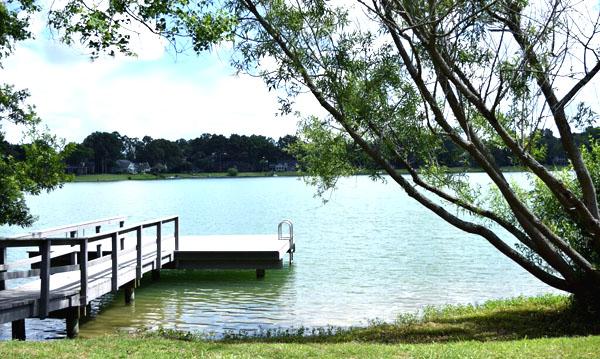 Ashley Harbor Lake, West Ashley