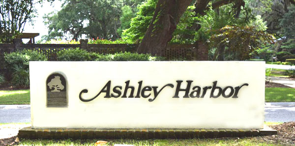 Homes for sale in Ashley Harbor- West Ashley