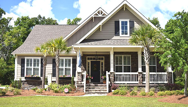 Home in Shadowmoss Plantation West Ashley Charleston