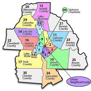 North Carolina Property Search Wake County
