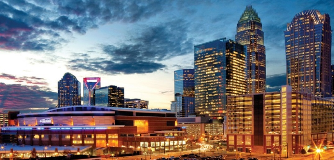 Charlotte Center City Property Hub
