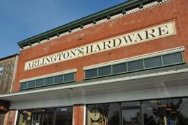 arlington hardware
