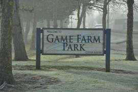 Game Farm Park
