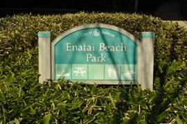 enatai beach park