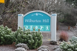 wilburton hill