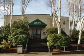 bothell city hall