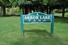 arbor lake park