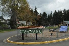 eighth ave park