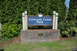crescent creek park