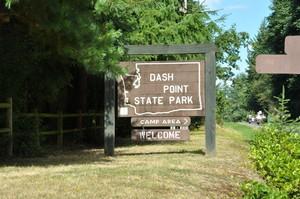 dash point