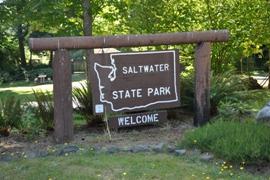 saltwater state park