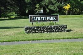 Iafrati Park