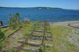 dupont trail