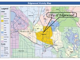 edgewood map