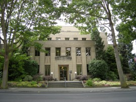 everett city hall