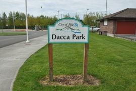 dacca park