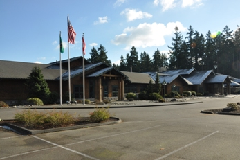 fircrest clubhouse