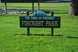 fircrest park