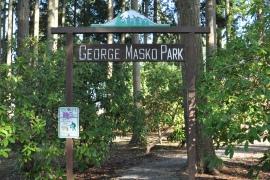 george masko park