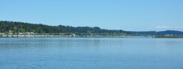 fox island bridge