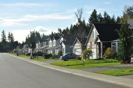 frederickson neighborhood