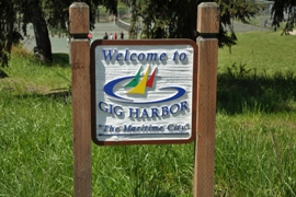 gig harbor welcome