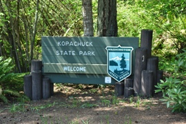 kopanchuck state park