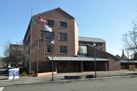 kent city hall