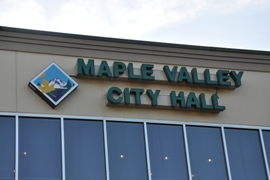 maple valley city hall
