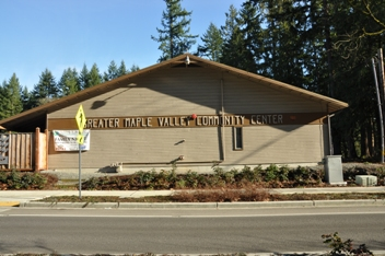 maple valley community center