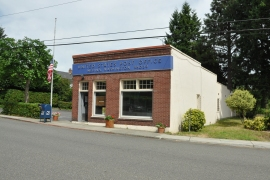 medina post office