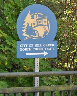 North Creek Trail